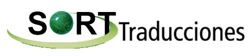 Servicios profesionales de corrección, redacción y traducción de textos